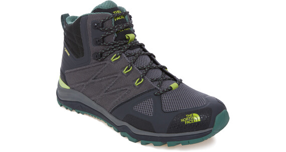 The North Face Ultra Fastpack II Mid GTX - Calzado - gris